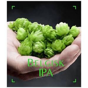 Bilde av Belgisk IPA allgrain ølsett