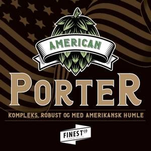 Bilde av American Porter