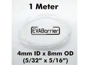 Bilde av EVABarrier slange 4 mm ID x 8 mm OD