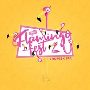 Bilde av Flamingofest 2 - Tropisk IPA