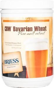 Bilde av Bavarian Wheat Maltekstrakt 1.5kg