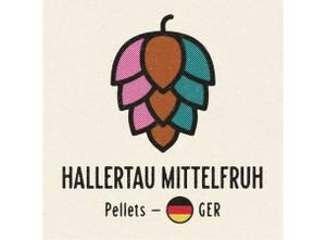 Bilde av Hallertau Mittelfrüh Finest